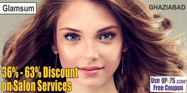 Glamsum Salon offers India