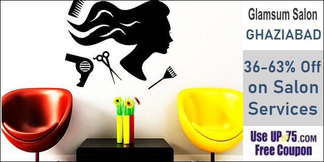 Glamsum Salon offers India