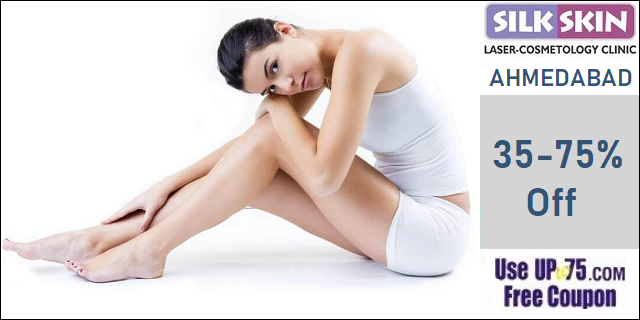 Silk Skin Laser Cosmetology Clinic offers India
