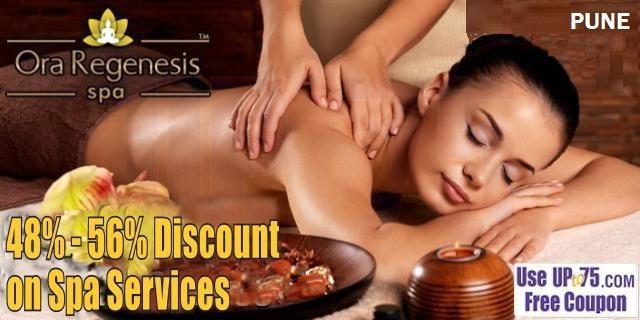 Ora Regenesis Spa offers India