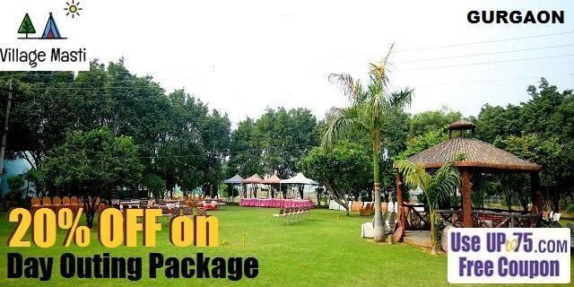 Village Masti offers India