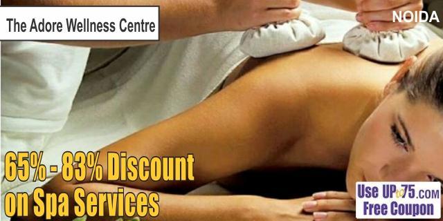 The Adore Wellness Centre offers India