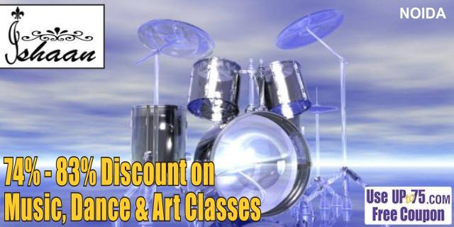 Ishaan Music College offers India