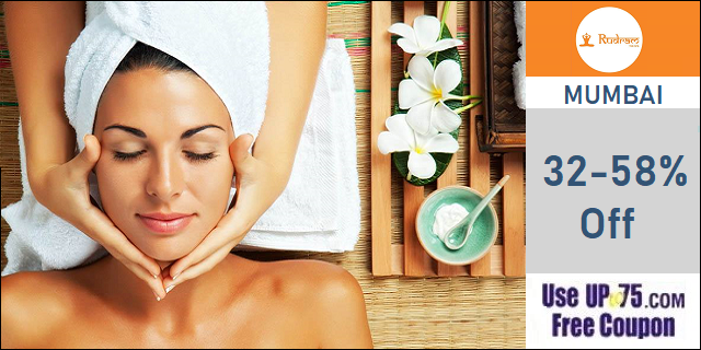 Rudram The Family Spa offers India