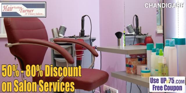 Hair Fashion Turner offers India