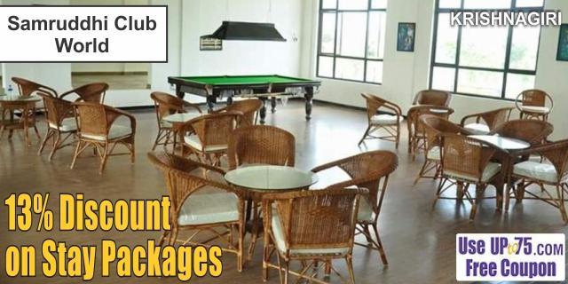 Samruddhi Club World offers India