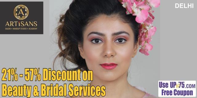 Artisans Salon offers India
