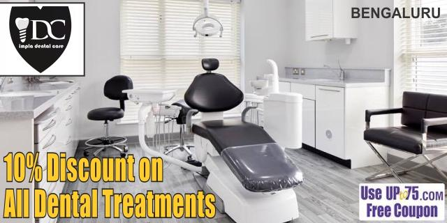 Impla Dental Care offers India