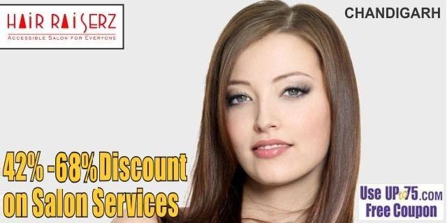 Hair Raiserz offers India