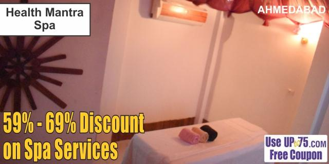 Health Mantra Spa offers India