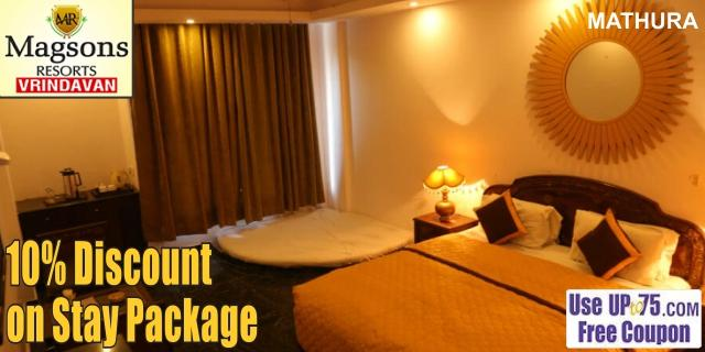 Magsons Resorts offers India
