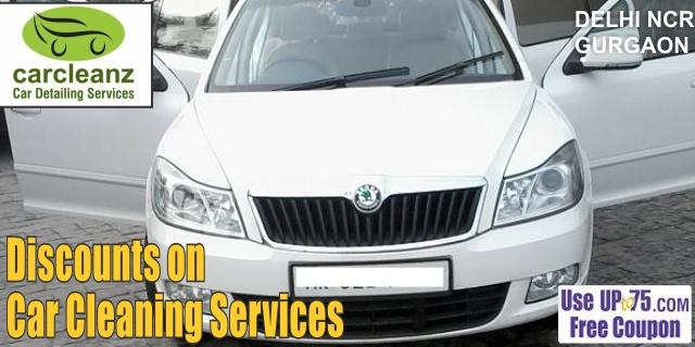 Carcleanz offers India