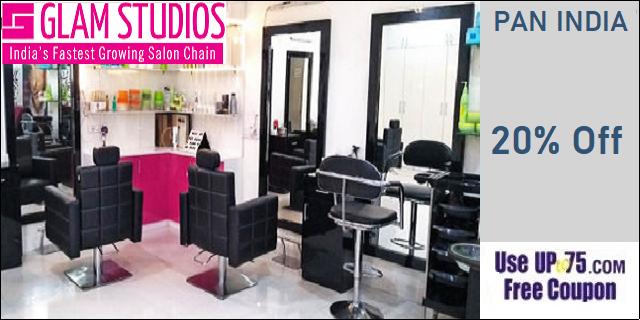 Glam Studios offers India