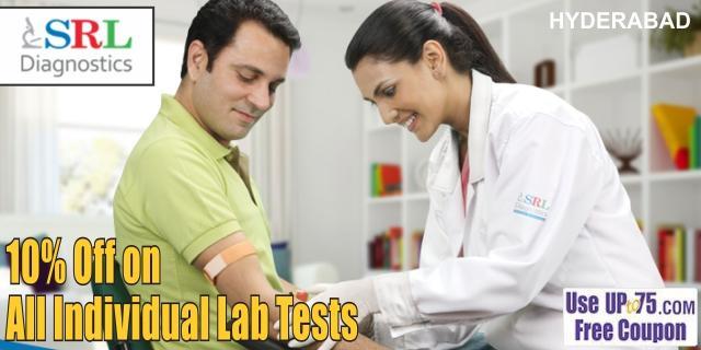 SRL Diagnostics offers India