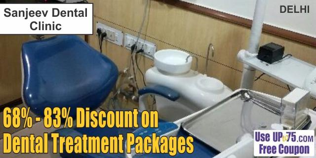 Sanjeev Dental Clinic offers India