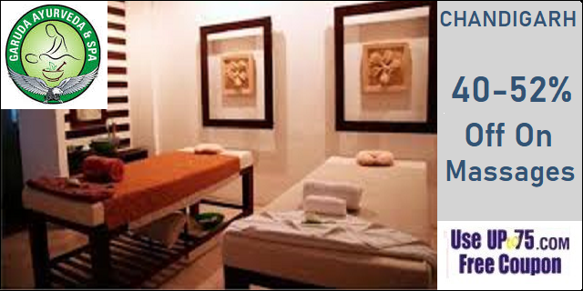 Garuda Ayurveda and Spa offers India