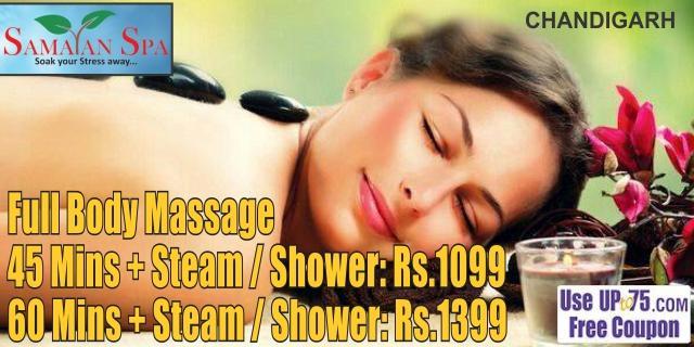 SamaYan Spa offers India