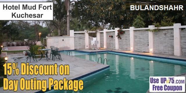 Hotel Mud Fort Kuchesar offers India