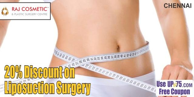 Raj Cosmetic and Plastic Surgery Centre offers India