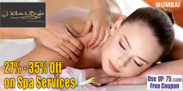 White N Bright Spa and Salon offers India