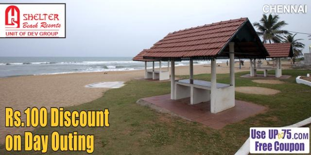 Shelter Beach Resorts offers India