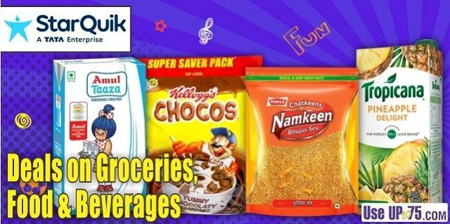 StarQuik offers India