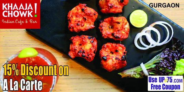 Khaaja Chowk offers India