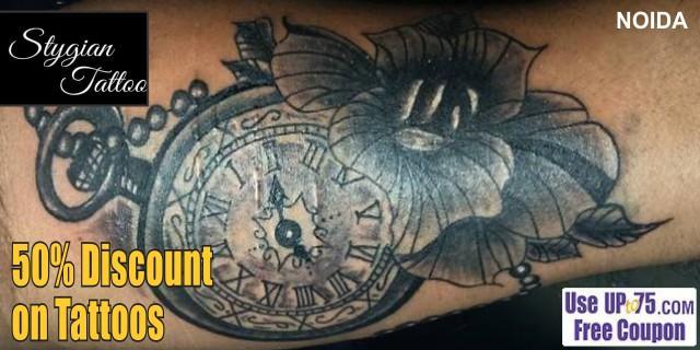 Stygian Tattoo offers India