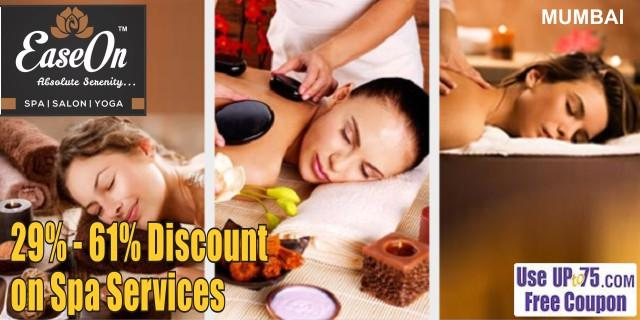 EaseOn Wellness offers India