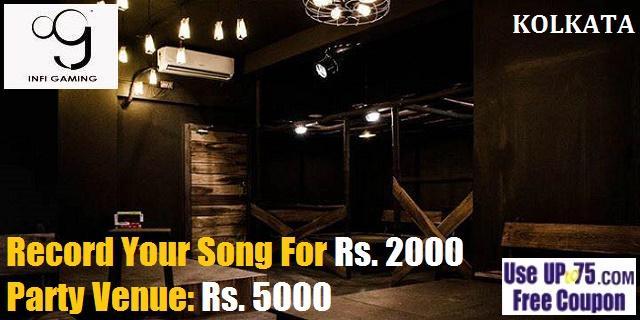 INFI Lounge offers India