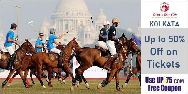 Calcutta Polo Club offers India