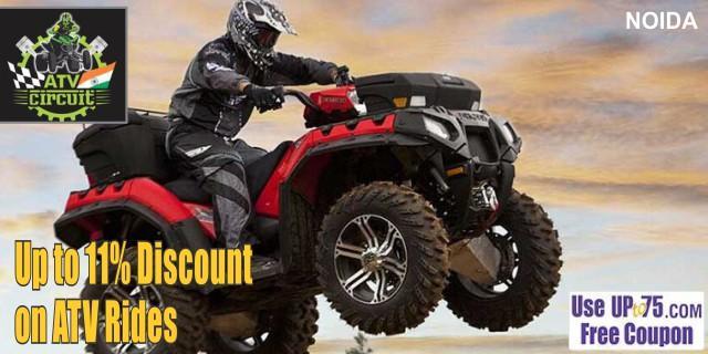 ATV Circuit offers India