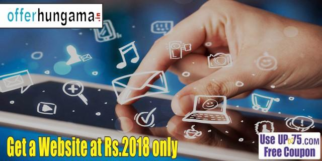Offer hungama offers India