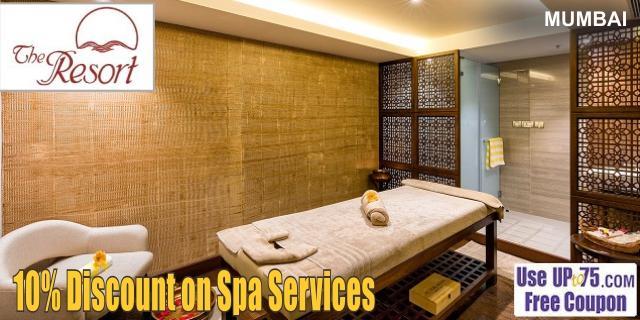 The Resort Mumbai offers India