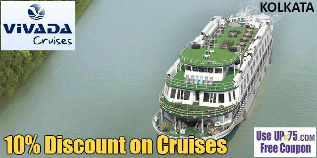 Vivada Cruises offers India