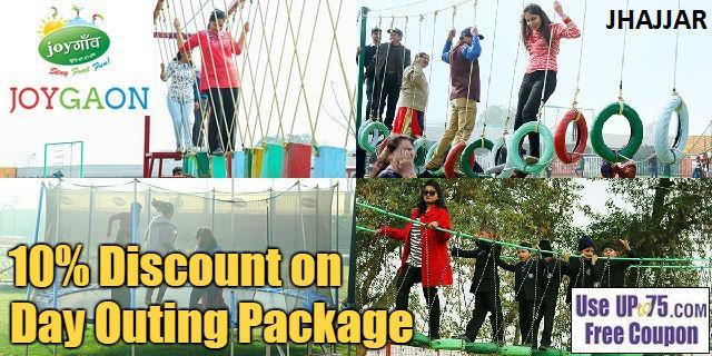 Joygaon offers India