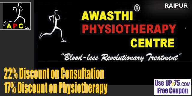 Awasthi Physiotherapy Centre offers India