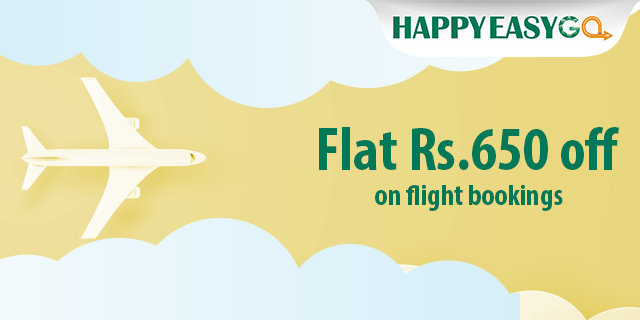 HappyEasyGo offers India