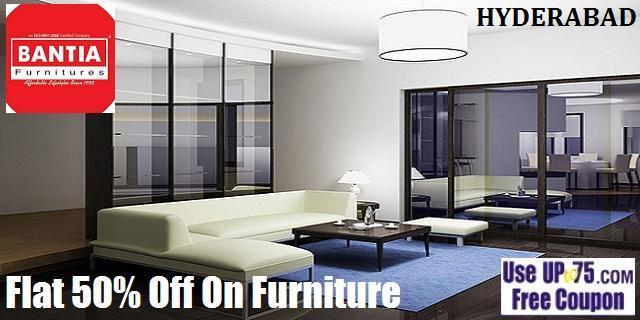 Bantia Furnitures offers India