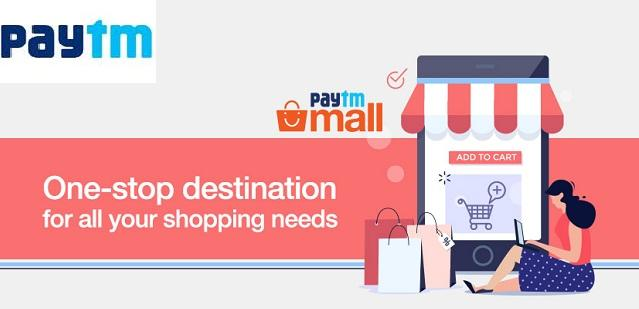 Paytm offers India