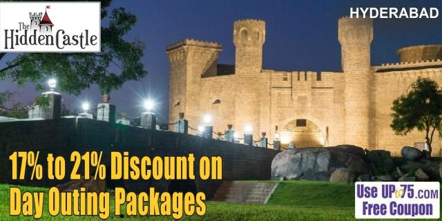 The Hidden Castle Resort offers India