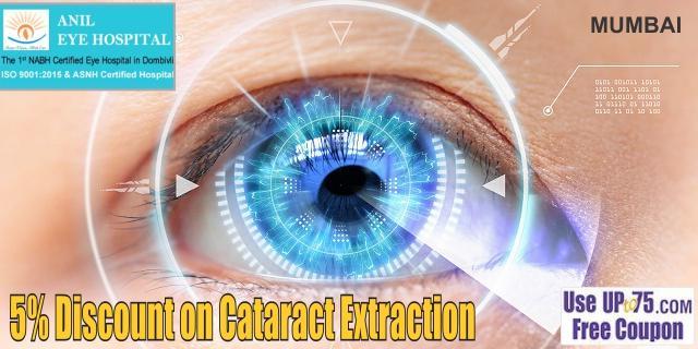 Anil Eye Hospital offers India
