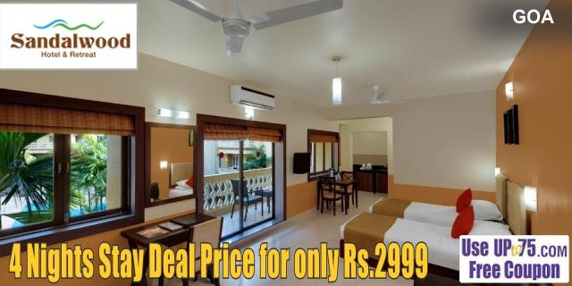 Absolute Resorts and Hotels offers India