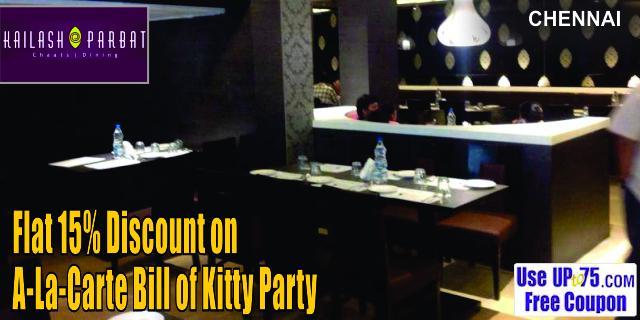 Kailash Parbat offers India