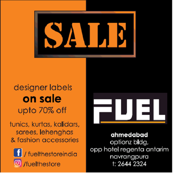 Fuel offers India