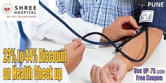 Shree Hospital offers India