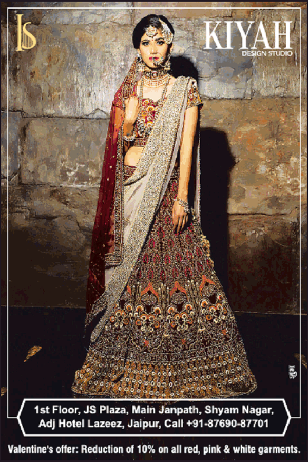 Kiyah offers India
