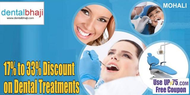 Japjee Family Dental Clinic offers India