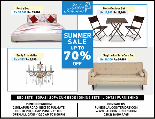 Lalco Interiors offers India