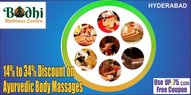 Bodhi Wellness Centre offers India